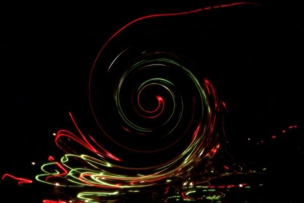 fireworks with a twist by ZoeKemp