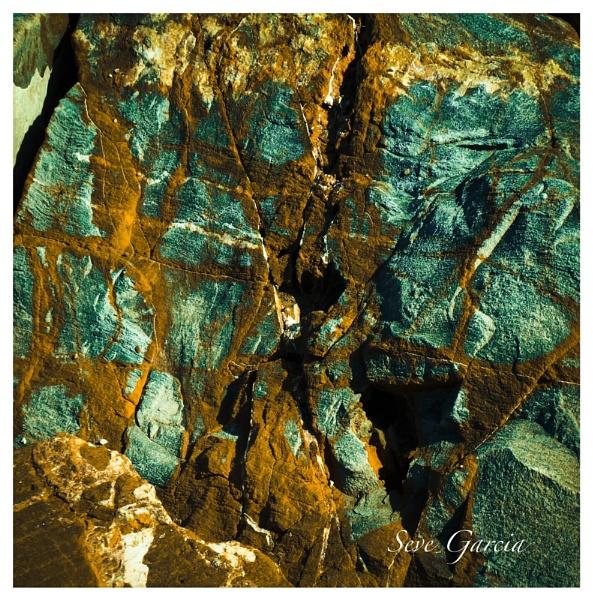 roca I by SeveGarcia