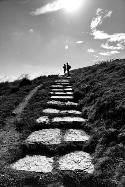 Path to the sky by kojak