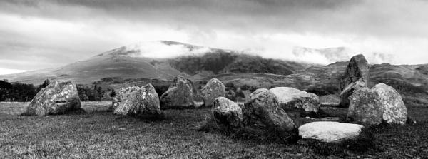 Megalithic Landscape