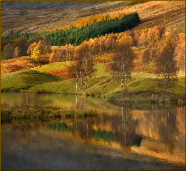 Autumn in Clova by MalcolmM