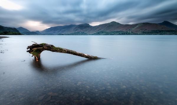 Evening on the Lakeside by John_Horner