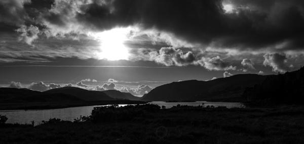Glenveagh by zwarder