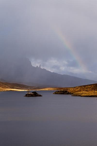 Loch Fada Gold by MrsS