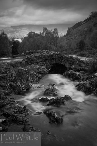 Ashness Bridge by PWhittle