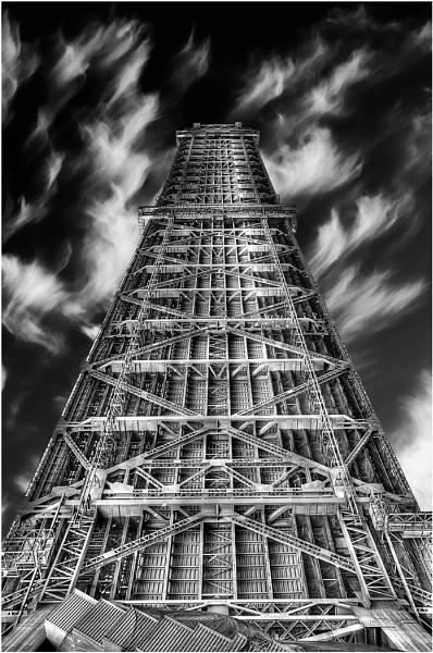 Sky Bridge by StickyW