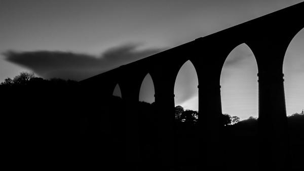 Tamar Bridge @ Calstock by aj14