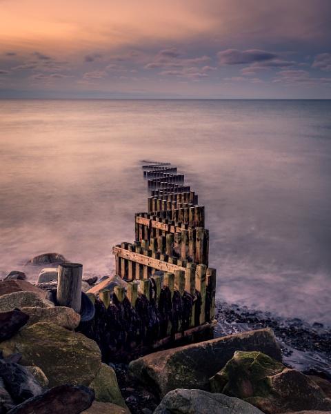 Sunset glow by EdricCross