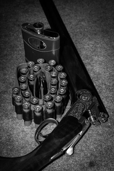 352 Shooting essentials by Seonaid