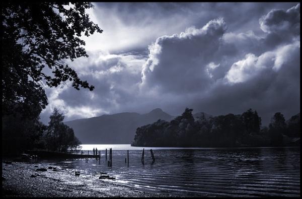 Derwent Cloudbreak II. by Niknut
