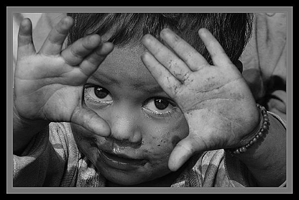 Child Study. by S_Psharma