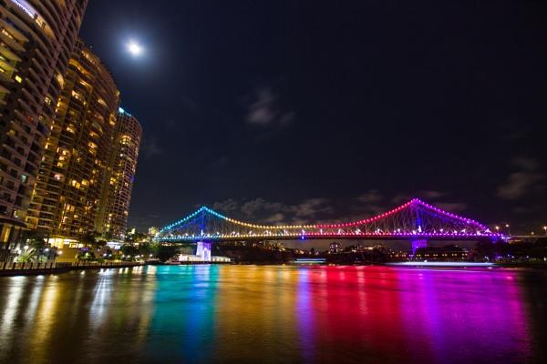 Story Bridge_5 by 5000eh