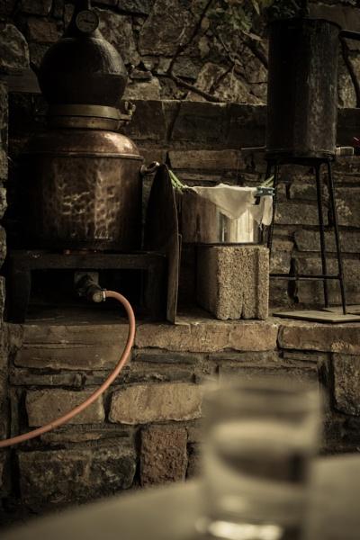 Distillation by derrymaine