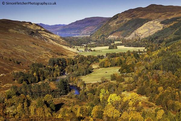 Little Loch Broom by SimonFletch