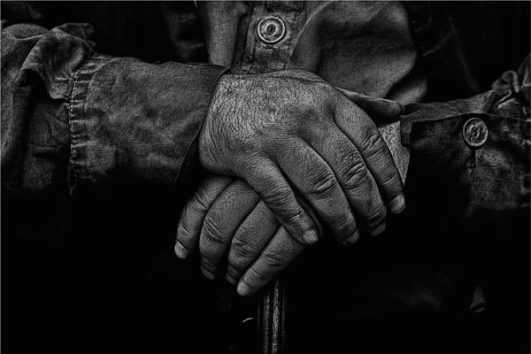 Helping Hands by danbrann