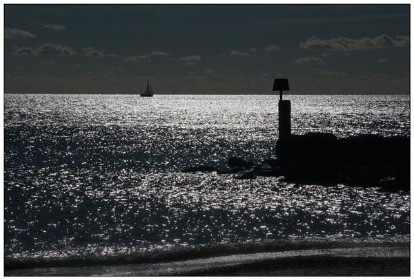 Sail away by ChrisOs