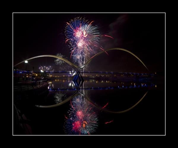 Fireworks by ripleysalien
