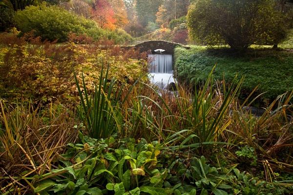 North Devon in Autumn by RobDougall