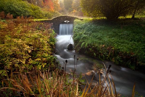 North Devon in Autumn II by RobDougall