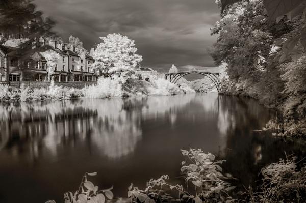 The Ironbridge by RobinH