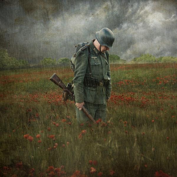 The Fallen by Scaramanga