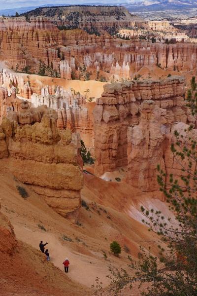 Bryce Canyon by Gearoidmuar