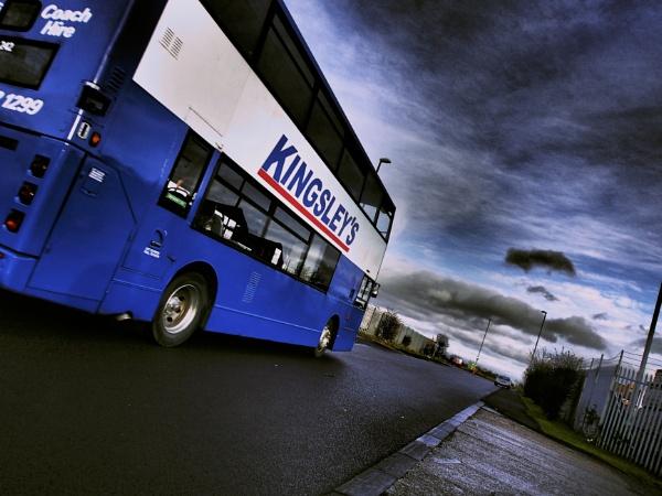 Bus by neilfuller