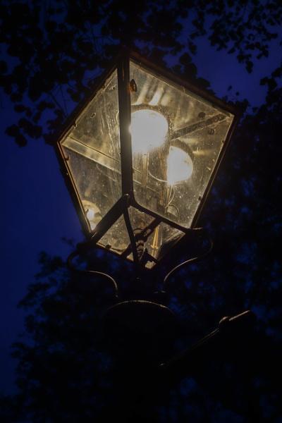 355 Gaslight by Seonaid