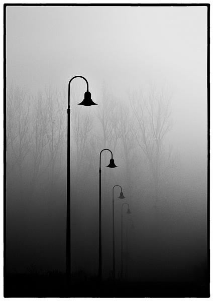 London fog by mlseawell