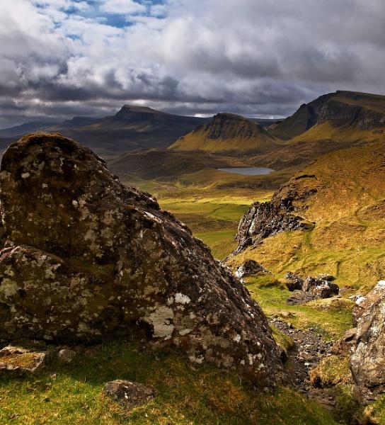On the Ridge by bill33