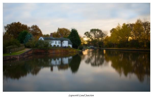 Lapworth Canal by Carl_Gough