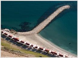 Erosion defence, Gibraltar