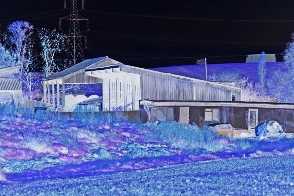 The Farm by crissyb