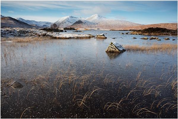 A Crisp Morning... by Scottishlandscapes