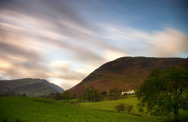 Newlands Valley by Laurencep75