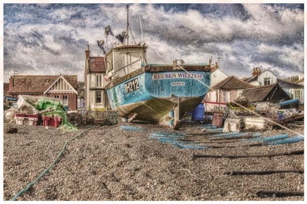Aldeburgh by malleader
