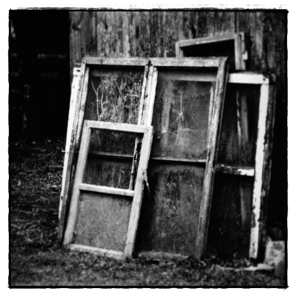 windows by fasfoto