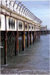 Rusty Pier