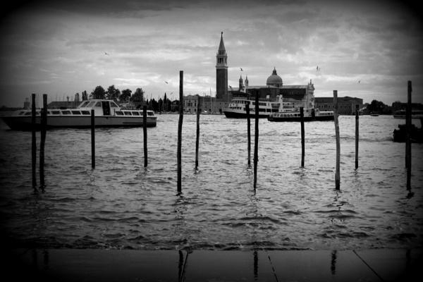 Venice by gardenersteve