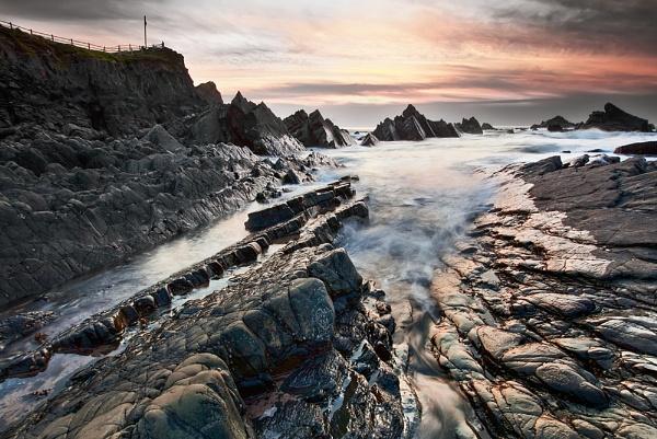 Hartland Rocks! by Tynnwrlluniau