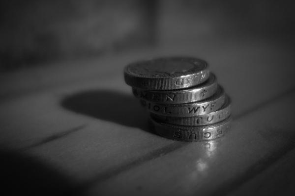 360 Coins by Seonaid
