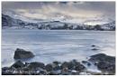 Frozen Llynnau Mymbyr