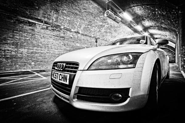 Audi TT by Philo