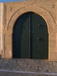 Doors of Monastir 2