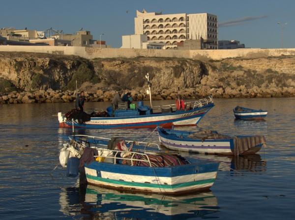 Monastir-Tunisia