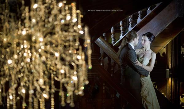 Wedding Night by paulbaybutphotography