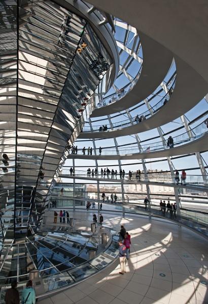 Bundestag, Berlin by cisco4611