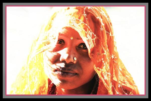 Haryana Belle. by S_Psharma