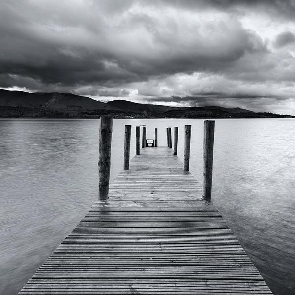 Ashness B&W by John_Horner