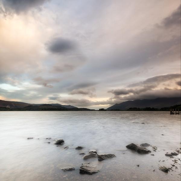 Pastel Dawn by John_Horner